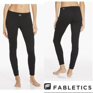 Fabletics Polaris Pant Black Small